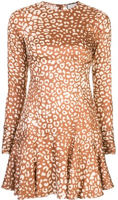 Alexis Madhu dress