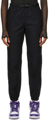 Nike Black Trail Lounge Pants