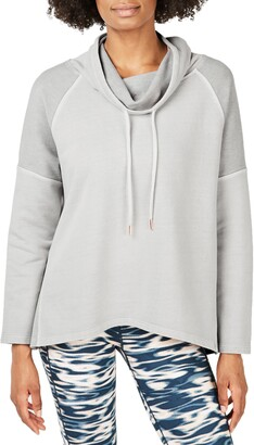 Sweaty Betty Paradise Hooded Pullover