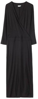 Filippa K Black T31 Irene Dress - Small