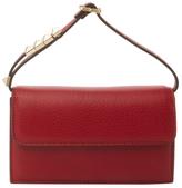 Valentino Garavani Rockstud Small Convertible Flap Bag