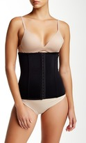 Joan Vass Solid Waist Cincher (Plus Size Available)