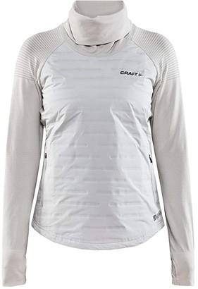 Craft Subzero Sweater (Ash) Women's Clothing