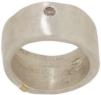 Rosa Maria Rhinestone-Embellished Ring