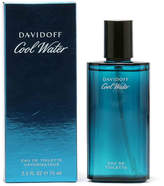 Davidoff Men's Cool Water Eau De Toilette Spray - Men's