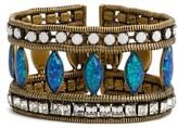 Lionette by Noa Sade Women's 'Debussi' Snake Chain Bracelet