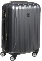 "Delsey Helium Aero - 21"" Carry On Expandable Spinner Trolley"
