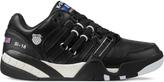 K-Swiss Black Si-18 International Og Shoes