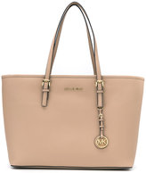 MICHAEL Michael Kors TV MD TZ MULT FUNT TOTE - women - Leather - One Size