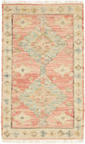Rejuvenation Gettings Flatweave Rug
