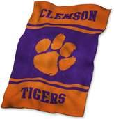 Ultrasoft Clemson Tigers Blanket