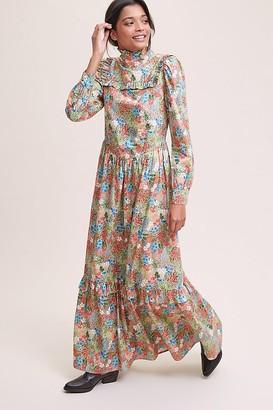 Meadows Heather Dress