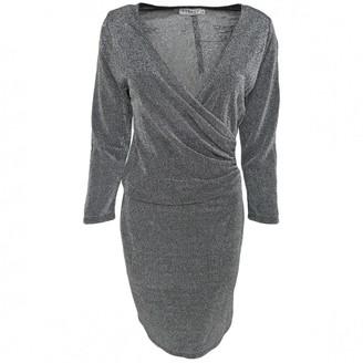 Graham & Spencer Silver Dress for Women