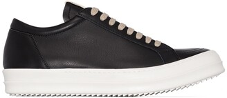 Rick Owens Low Top Sneakers