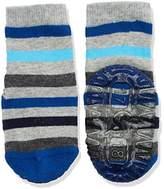 Sterntaler Baby Boys' Fli Air Ringel Calf Socks,2