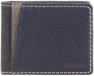 Roots 73 Handcrafted Slim Wallet