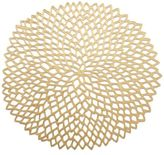 Chilewich Pressed-Dahlia Placemat, 14""