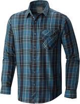 Mountain Hardwear Men's Franklin Long-Sleeve Shirt from Eastern Mountain Sports
