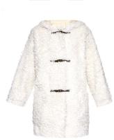 Valentino Montgomery shearling coat