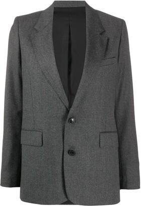 AMI Paris Classic Blazer Jacket