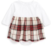 Burberry Infant Girl's Jaine Bodysuit