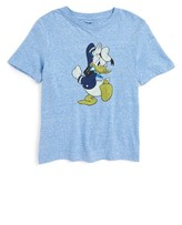 JEM Toddler Boy's Vintage Donald Duck Graphic T-Shirt