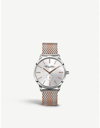 Thomas Sabo WA0273 Glam Spirit stainless steel watch