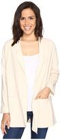 Brigitte Bailey Tani Open Front Cardigan Women's Sweater