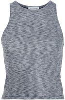 Rag & Bone ribbed tank top - women - Polyester/Spandex/Elastane/Rayon - M