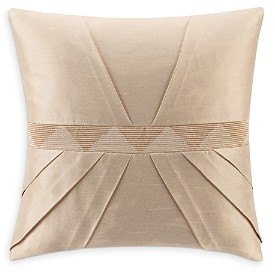 Waterford Olann Embroidered Pillow, 16 x 16