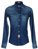 Roy Rogers ROŸ ROGER'S Denim shirt