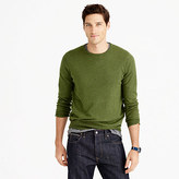 J.Crew Cotton-cashmere crewneck sweater