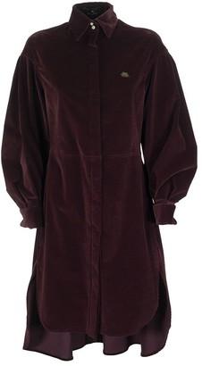 Etro Velvet Breeds Dress
