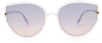 Christian Dior Sostellaire4 Crystal Sunglasses