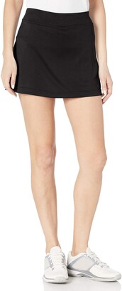 "GRAND SLAM Tennis Women's Core 14"" Skorts with Back Pleats"