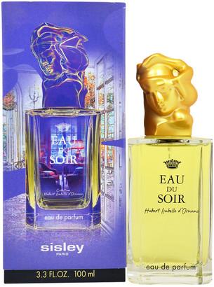 Sisley Women's Eau Du Soir 3.3Oz Eau De Parfum Spray