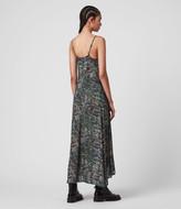AllSaints Essie Paradeep Dress