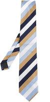 Prada striped tie