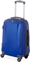 "Swiss Gear 19"" Blue Davos Upright Spinner"