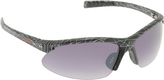 UNIONBAY Men's U700 Semi-Rimless Wrap Sunglasses