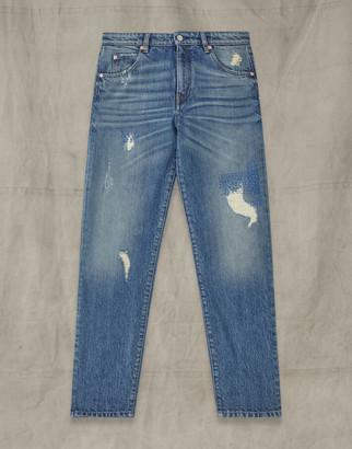 Belstaff Buddy Jeans Blue
