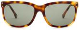 Jack Spade Unisex Lawres Wayfarer Sunglasses