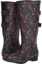Chooka Versa Zuri Wide Calf Tall Boot Women's Rain Boots