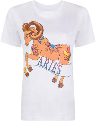 Alberta Ferretti Aries T-shirt