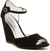Rampage Corrine Wedge Sandal