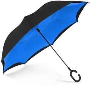 ShedRain Reversible Open Umbrella