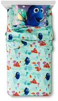 Disney Finding Dory® Sheet Set Twin Blue