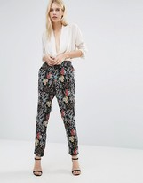Only Floella Printed Pants