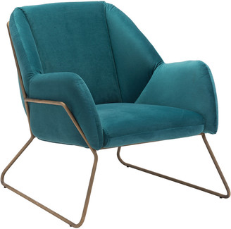 ZUO Stanza Arm Chair