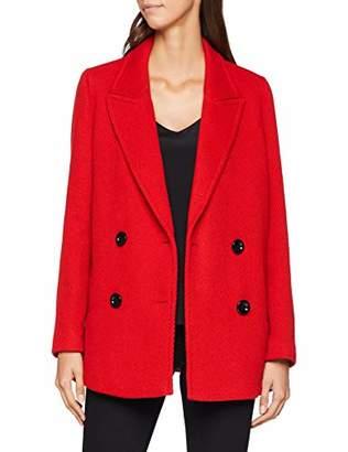 Esprit edc by Women's 098cc1g020 Coat,Large